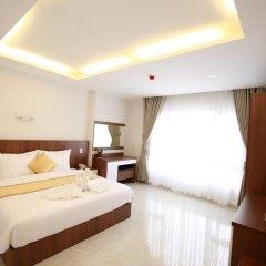 Kim Hoa Da Lat Hotel Улучшенный номер