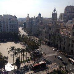 Отель Casual Vintage Valencia Испания, Валенсия - 3 отзыва об отеле, цены и фото номеров - забронировать отель Casual Vintage Valencia онлайн фото 4