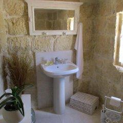 Отель The Rigiana ванная