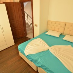 Villa Belek Happyland Улучшенная вилла с различными типами кроватей фото 27
