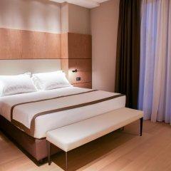 Отель Worldhotel Cristoforo Colombo 4* Люкс с различными типами кроватей фото 3