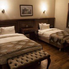 Nova Plaza Boutique Hotel & Spa 4* Стандартный семейный номер с различными типами кроватей