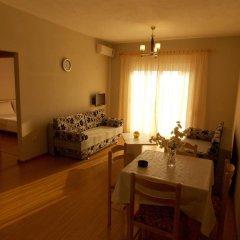Отель Teo Apartaments в номере