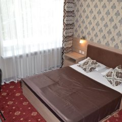 Гостиница Renion Zyliha 3* Стандартный номер двуспальная кровать фото 3