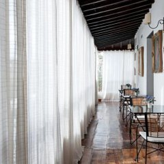 Hotel Rural Cortijo San Ignacio Golf балкон