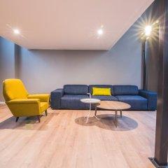 Отель De Hallen Нидерланды, Амстердам - отзывы, цены и фото номеров - забронировать отель De Hallen онлайн комната для гостей фото 3