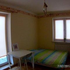 Отель Dom Florian Варшава удобства в номере