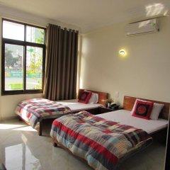 Viet Nhat Halong Hotel 2* Стандартный номер с различными типами кроватей фото 4
