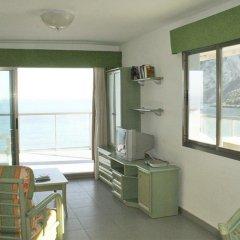 Отель Apartamentos Hipocampos Unitursa в номере фото 2