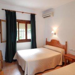 Отель Hostal Las Cumbres Испания, Кониль-де-ла-Фронтера - отзывы, цены и фото номеров - забронировать отель Hostal Las Cumbres онлайн комната для гостей фото 3