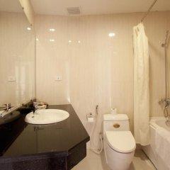 Отель Center for Women and Development 3* Улучшенный номер с различными типами кроватей фото 3