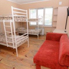 Гостиница irisHotels Mariupol комната для гостей фото 4