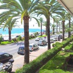 Отель Residence Le Copacabana парковка