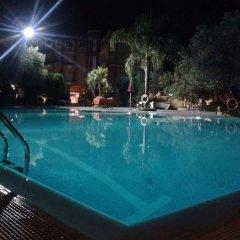 Hotel Ristorante La Campagnola Морской охраняемый район Капо-Рицутто бассейн фото 3