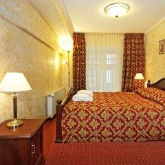 Hotel Monte-Kristo 4* Стандартный номер с двуспальной кроватью фото 8