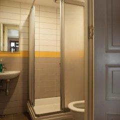 Chambers Of The Boheme - Hostel Кровать в общем номере двухъярусные кровати фото 25