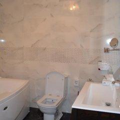Гостиница Гостинично-ресторанный комплекс Онегин 4* Люкс Премиум с различными типами кроватей фото 6