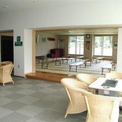 Отель Japanese Auberge Plaza Ryokufu Natural Hot Spring бассейн фото 3