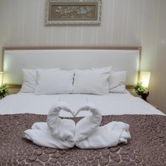 Отель Rustaveli Palace Стандартный номер с различными типами кроватей фото 6