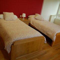 Отель Hosteria El Laurel спа