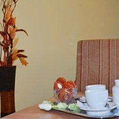 Aqua Hotel Burgas 4* Номер категории Эконом с различными типами кроватей фото 5