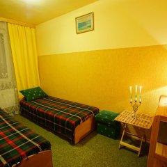 Отель Apartament Zakopane Закопане детские мероприятия
