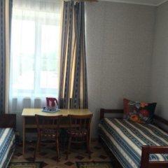Mini hotel Krasnousolskiy комната для гостей фото 5