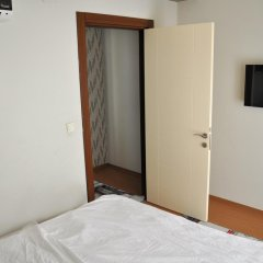 Отель MTM Plus Konaklama Апартаменты фото 42