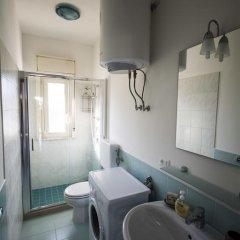 Отель Naxos Park House Италия, Джардини Наксос - отзывы, цены и фото номеров - забронировать отель Naxos Park House онлайн ванная