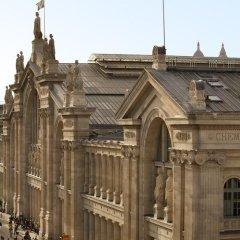 Отель Ibis Paris Pantin Eglise фото 3
