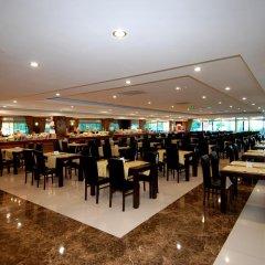 Отель Maya World Belek Белек гостиничный бар фото 2