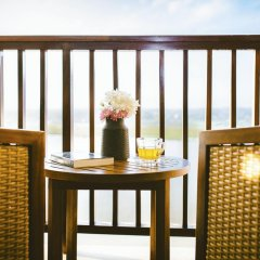 Hoi An River Town Hotel 4* Номер Делюкс с различными типами кроватей фото 7