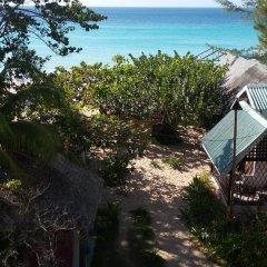 Отель Firefly Beach Cottages 3* Люкс с различными типами кроватей фото 8