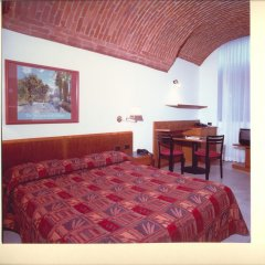 Отель Residence Donatello Милан комната для гостей