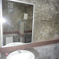 Отель Pupha Mansion 3* Стандартный номер фото 3