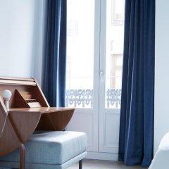 Отель L'Esplai Valencia Bed and Breakfast 3* Стандартный номер с 2 отдельными кроватями фото 4