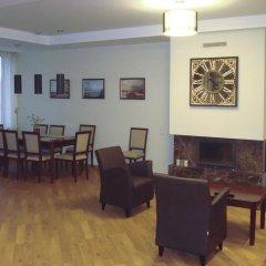 Отель Меблированные комнаты Эсперанс Санкт-Петербург питание