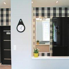 White Lions - Apartment Hotel 3* Улучшенные апартаменты с различными типами кроватей фото 2