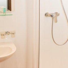 Гостиница KALYNA Харьков ванная фото 4