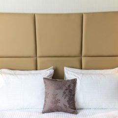 Гостиница Салют 4* Номер Делюкс с разными типами кроватей фото 2