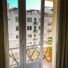Отель Residencial Lord Стандартный номер фото 10