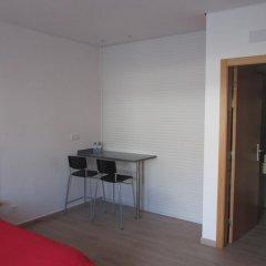 Отель Alojamento Baleal à Vista удобства в номере