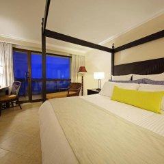 Отель Intercontinental Playa Bonita Resort & Spa комната для гостей фото 5