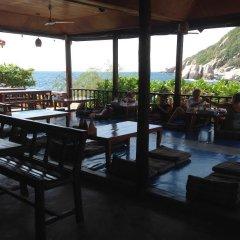 Отель Family Tanote Bay Resort Таиланд, Остров Тау - отзывы, цены и фото номеров - забронировать отель Family Tanote Bay Resort онлайн питание фото 2
