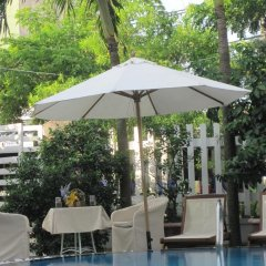 Отель The Moon Villa Hoi An 2* Стандартный номер с различными типами кроватей фото 19