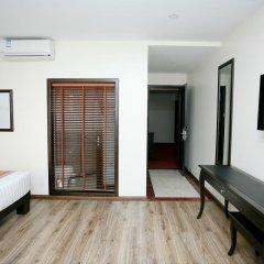 Ha Long Park Hotel 2* Люкс с различными типами кроватей фото 5