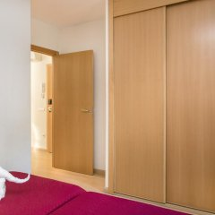 Апартаменты Apartments Sata Park Güell Area Барселона удобства в номере фото 2