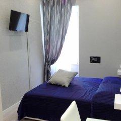 Отель Ripetta Harbour Suite 3* Стандартный номер с различными типами кроватей фото 5