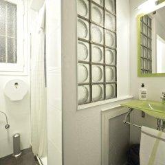 Отель Rua Suites ванная
