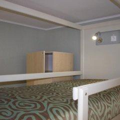 Гостиница Посадский 3* Кровать в мужском общем номере с двухъярусными кроватями фото 3